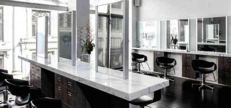 ladies salon for sale in Dubai