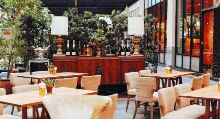 Restaurant for Sale Multi Cuisine Profitable in Dubai