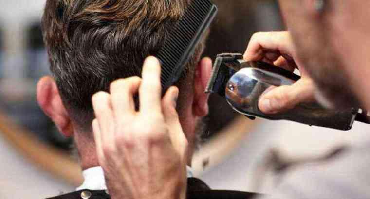 Profitable Gents Salon for sale in Dubai