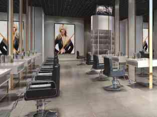 Се продава луксузен салон за убавина за жени во Дубаи