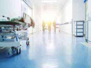 Се продава патнички медицински центар со 26 простории за лекување во Дубаи