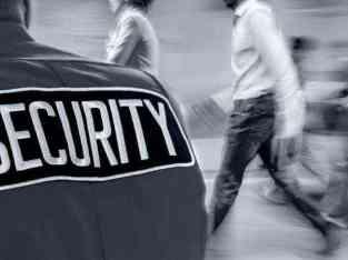 Negocio de servizos de seguridade en venda en Dubai