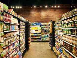 Véndese un supermercado en Dubai