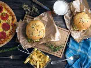 Fast Food Restaurant for Sale in Dubai