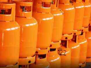 Gas cylinder distribution business for sale in Dubai