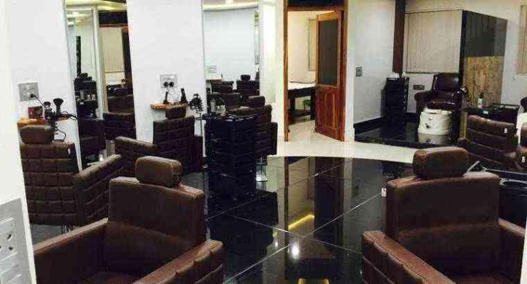 Profitable Premium Ladies Salon for sale in Dubai