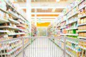 Профитабилен супермаркет на продажба во Дубаи