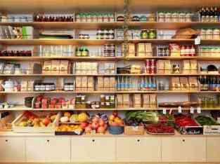 Продажба намирници и кафетерија во ОАЕ