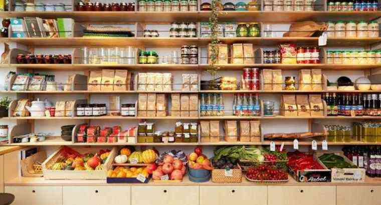 Grocery and cafeteria for sale in UAE