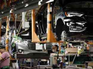 Auto parts company for sale in Dubai