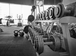 Active Gym / Health club for sale In Dubai