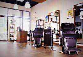 Profitable Running Gents Salon for sale in Dubai Marina