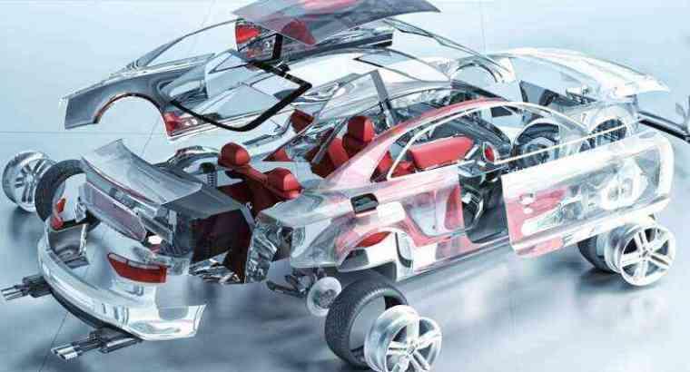Car Spare parts business for sale in Dubai