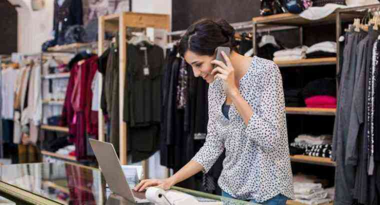 Ladies product business for sale in Dubai