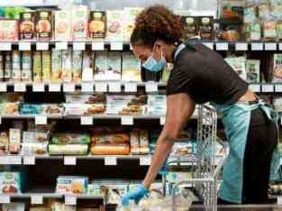 Low Price Grocery Shop For Sale in Dubai