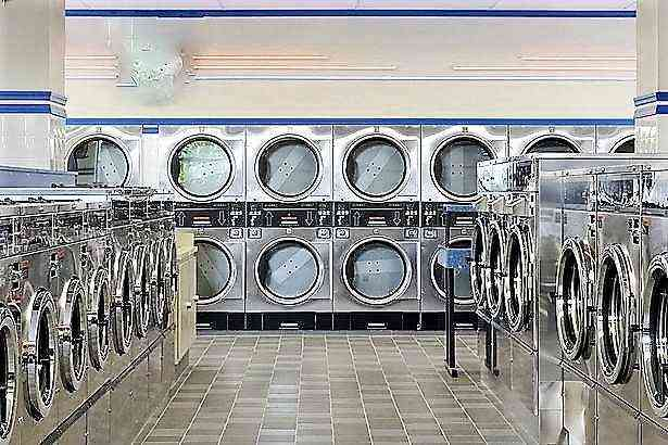 Big Laundry very best for business Available for sale in Dubai