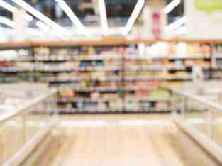 Véndese un supermercado en funcionamento en Dubai