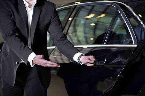 Limousine Taxi Service company for sale in Dubai