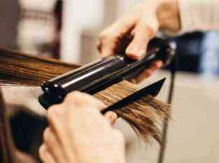 Ladies salon for lease in Dubai