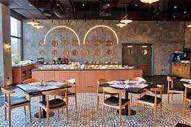 Well Running Restaurant for sale in Dubai