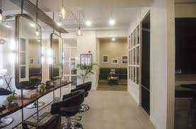 Beauty salon for sale in Dubai