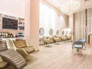 Ladies Salon in Tecom Barsha Heights for sale in Dubai