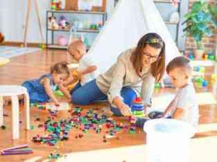 Running Nursery school for Sale in Jumeirah Dubai