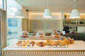 Coffee and Juice Bar Prime location in Dubai ( AVAILABLE FOR SALE )