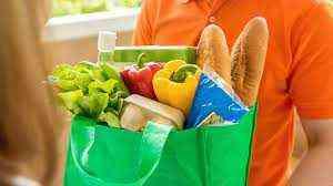 Food Delivery venditionis app negotium enim in Dubai