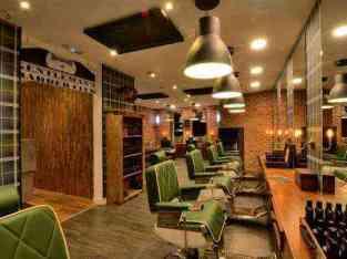 Premium Ladies Salon in 5* Hotel Sheikh Zayed Road in Dubai FOR SALE
