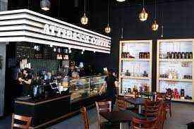 Attibassi Coffee Shop Franchise for sale in Dubai