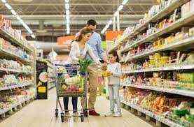 Super market for sale in Dubai