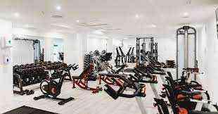 Gym for sale in Dubai