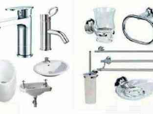 BUSINESS FOR SALE IN SHARJAH (sanitary)