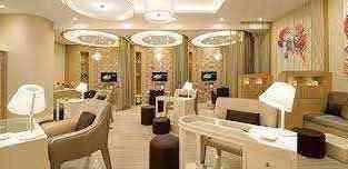 Mens deliciae Salon pro sale, in Dubai