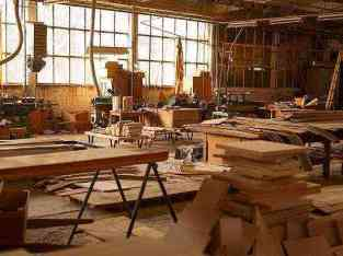 Wood work factory business for sale in Dubai