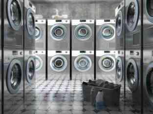 Laundry Shop for Sale in Dubai
