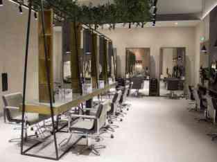 Mens nobis utile relinquere spa Salon pro sale, in Dubai