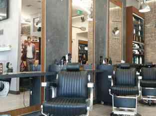 Gent's Salon for sale in Dubai
