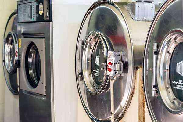 Profitable laundry business for sale in Dubai