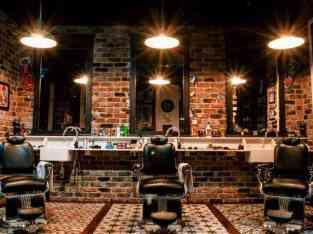 NEW Barber shop for sale in Dubai