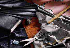 Gents Tailoring Business for Sale in Dubai