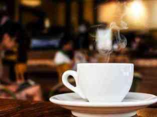 Profitable Coffee Shop at Business Bay DUBAI FOR SALE