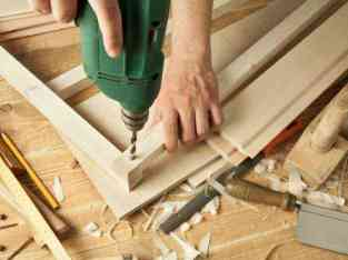 Carpentry business for sale in UAE