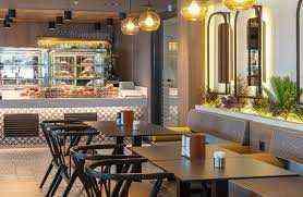 CAFETERIA FOR SALE IJN DUBAI