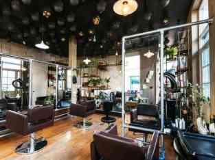 Well Running Ladies salon for sale in Dubai