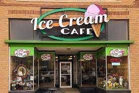 Ice Cream cafe for sale in Dubai