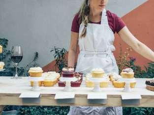 Well Running Bakery business for sale in Dubai