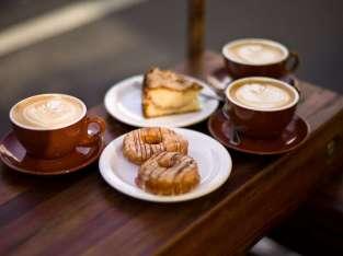 Kafe kafe tsara tarehy tsara indrindra amidy any Dubai