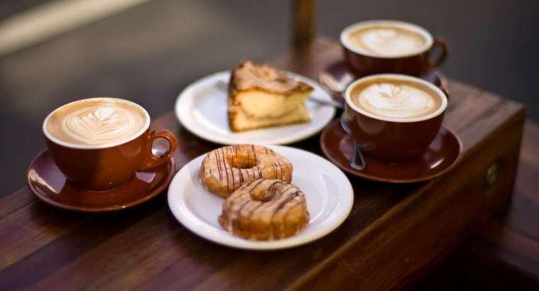 Best Beautiful Coffee cafe for sale in Dubai